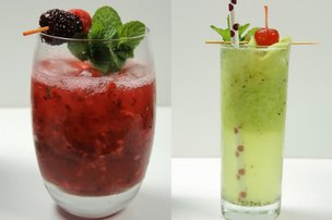 drinks (Divulgação/Divulgação)