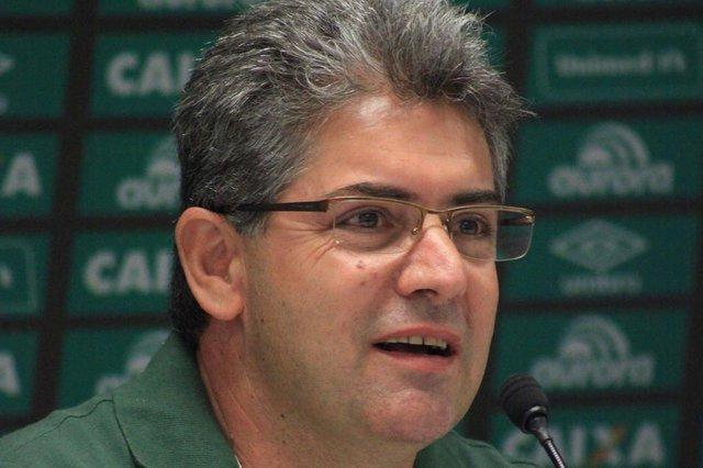 Cezar Dal Piva, Chapecoense
