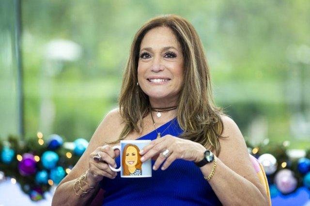 Susana Vieira Vídeo Show