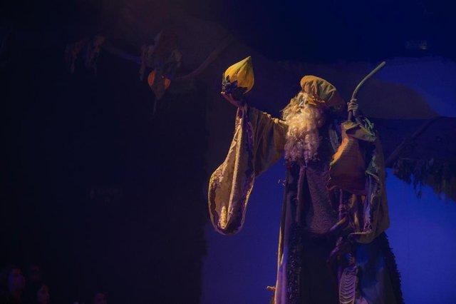 Temporada de Natal do Korvatunturi começa dia 27 de outubro