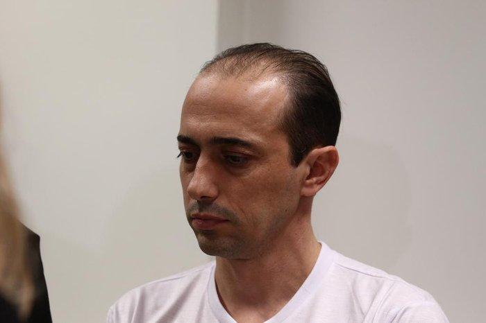 Pai de Bernardo, Leandro Boldrini foi condenado a 33 anos e oito meses de prisão