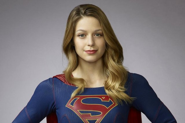 Seriado Supergirl.