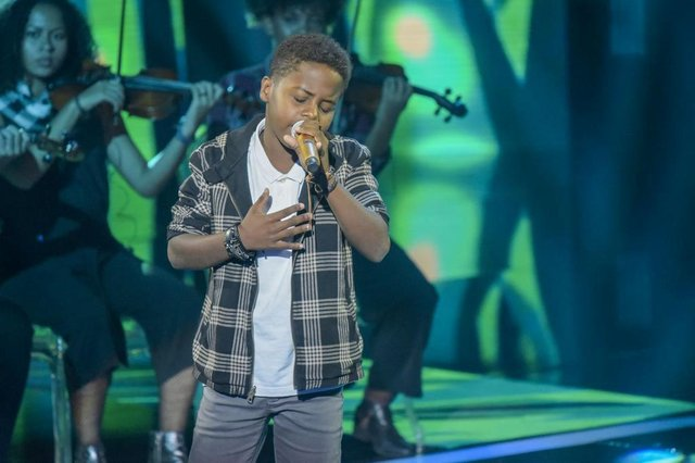 the voice kids, jeremias reis.