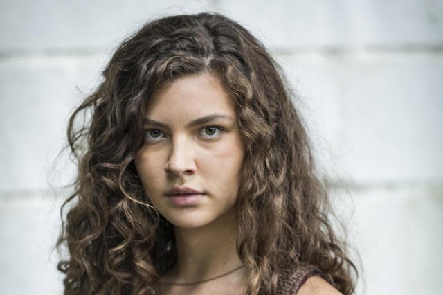 malhação toda forma de amar, Rita (Alanis Guillen)