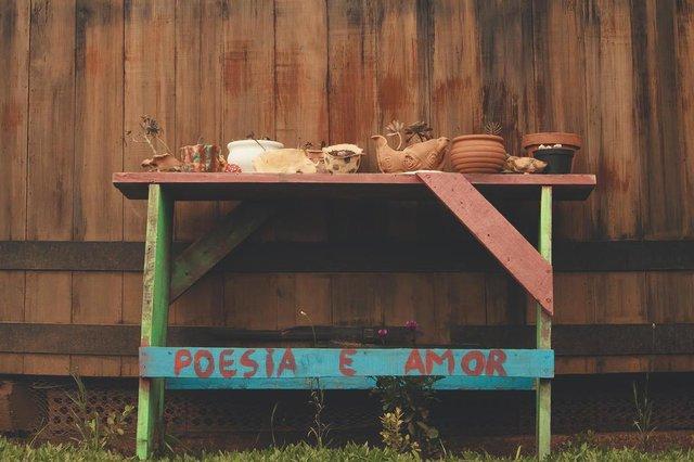 Casa do Caramujo é um novo espaçco cultural em Caxias