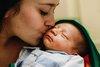 Rithyelen Linhares Dutra, 17 anos, beija Caio Valentim
