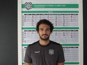 (Hermes Bezerra/Figueirense FC)