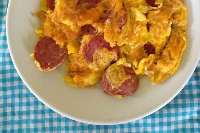 Fortaia.Receita de Miriam Conte, cozinheira da festa Magnar di Polenta, em Flores da Cunha, na Serra gaúcha.