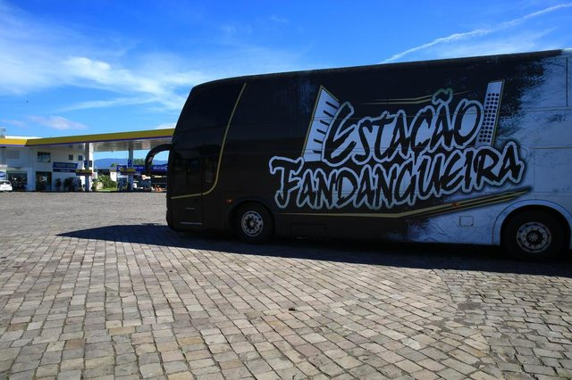 TERRA DE AREIA, RS, BR - 14.05.2019Banda Estação de Fandangueira de Terra de Areia.FOTÓGRAFO: TADEU VILANI AGÊNCIA RBS