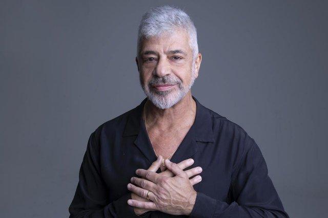 Lulu Santos lança disco Pra Sempre