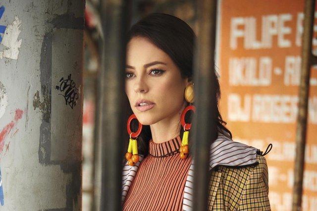 Paolla Oliveira, atriz:: FOTOS EMBARGADAS PARA DONNA ATÉ FINAL DE JUNHO/2019 ::