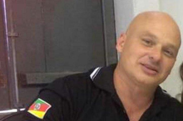 Edler Gomes Santos, policial civil morto em operação em Montenegro