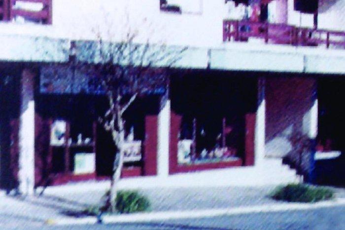 1989 : Quarta sede, na Rua Treze de Maio, bairro Centro.