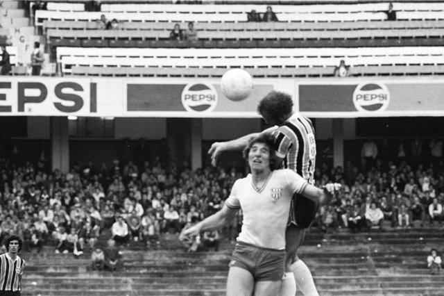 Grêmio 3x0 Esportivo, campeonato gaúcho de 1979#Envelope: 153862#Pasta: 800739