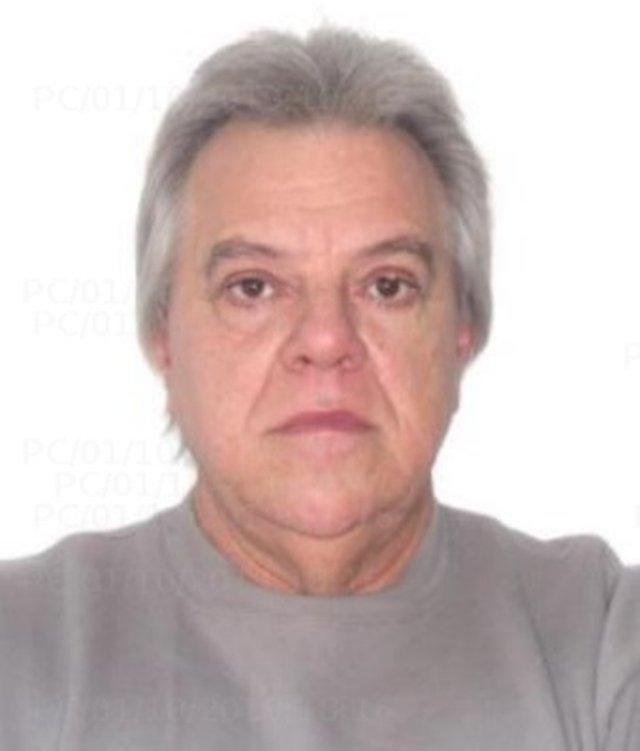 Celso Tonon (foto) desapareceu no início de junho e até hoje não foi encontrado.