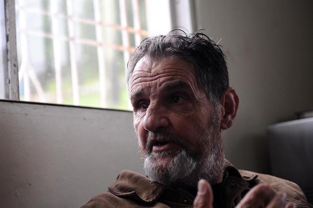 CAXIAS DO SUL, RS, BRASIL (04/10/2019)José Luís da Silva Lapa - diretor da Comunidade Terapêutica Desafio Jovem, em Galópolis. (Antonio Valiente/Agência RBS)