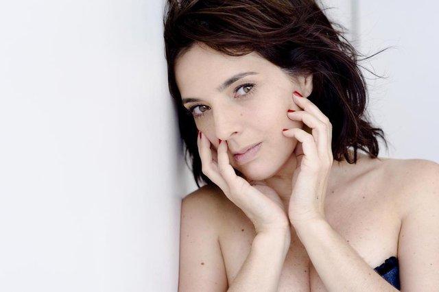 Cantora Vanessa Longoni