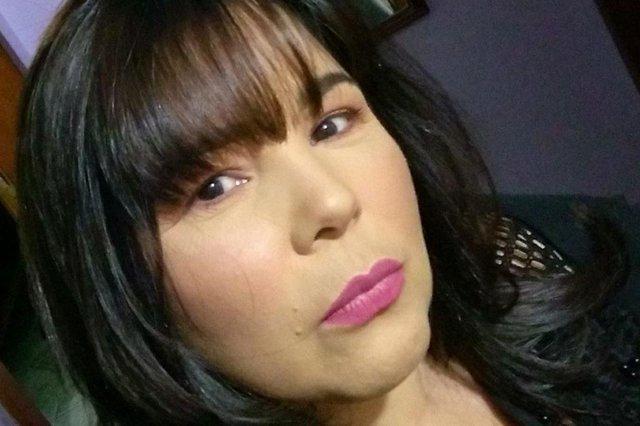 Andrea Maciel da Rosa, dona de casa, 47 anos, de Viamão