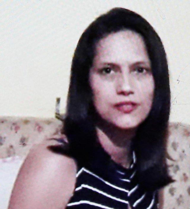 VIAMÃO, RS, BRASIL 02/12/2019 - Filho de mulher que foi morta com 18 facadas pelo ex - Viamão. (FOTO: ROBINSON ESTRÁSULAS/AGÊNCIA RBS)