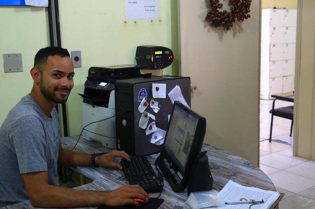 PORTO ALEGRE -RS - BR - 11.12.201925 anos da ONG Renascer Esperança.dANIEL rODRIGUES fERNANDES ( 28)FOTÓGRAFO: TADEU VILANI - Editoria/Caderno: Diário Gaúcho