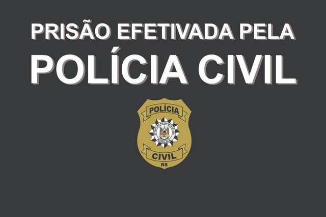 PORTO ALEGRE-RS- BRASIL-  Policiais relatam com que Lei de Abuso de Autoridade não irão mais informar nomes de presos por suspeita de crimes nem repassar fotografias de envolvidos em delitos.10/01/2020- FOTO/ REPRODUÇÃO<!-- NICAID(14383526) -->