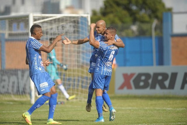 Esportivo enfrenta o Aimoré pela segunda rodada do Campeonato Gaúcho. Jogo na Montanha dos Vinhedos, em Bento Gonçalves.