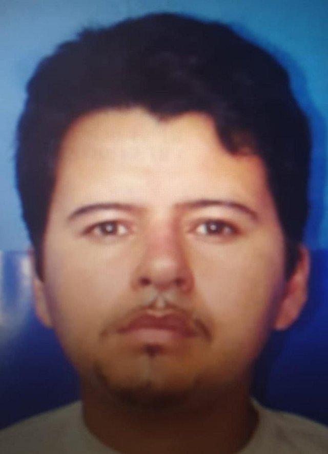 Na imagem: Valdeci Oliveira da Silva, 39 anos, foragido por conta do assassinato de Andrew Fagundes dos Santos, 25 anos, encontrado morto no estacionamento do Hospital São Lucas da PUCRS. As imagens foram divulgadas pela Polícia Civil.<!-- NICAID(14414005) -->