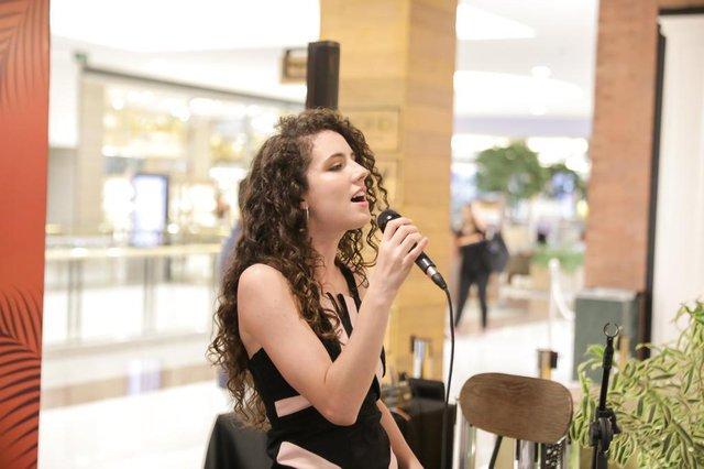 Barra Music Summer , Laura Dalmás