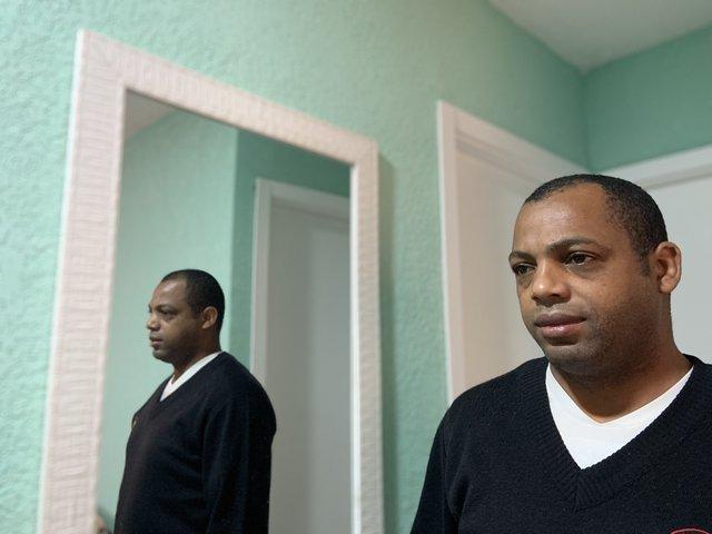 Fábio Goulart Santos, 38 anos