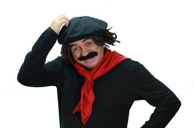 Guri de Uruguaiana