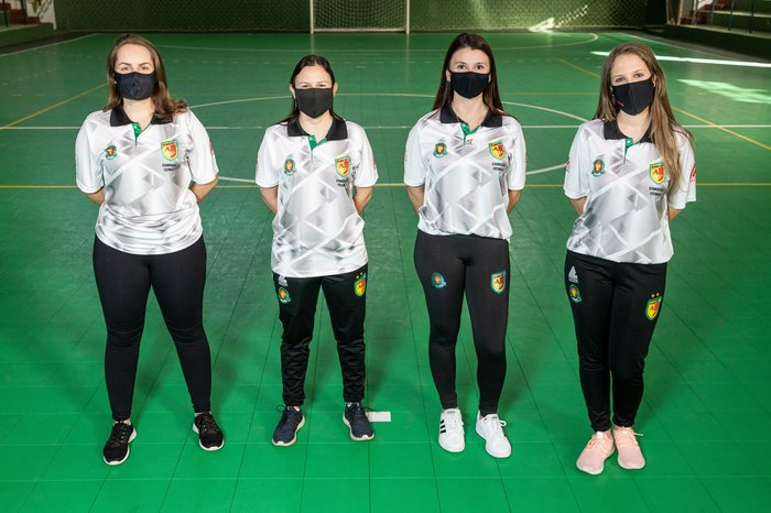 Comissão técnica terá quatro profissionais mulheres
