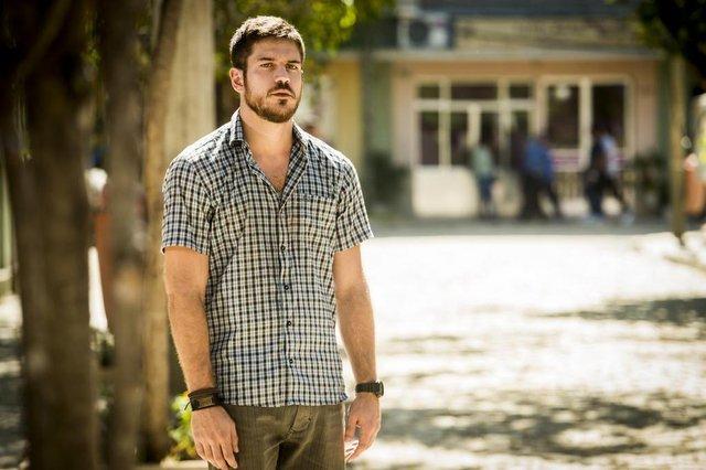 Zeca (Marco Pigossi), em A Força de um Querer.