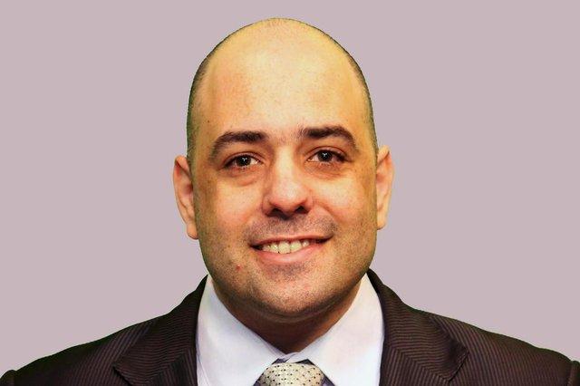 Economista-chefe da FIERGS, André Nunes de Nunes. <!-- NICAID(14560910) -->
