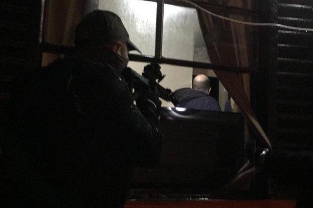 Presa quadrilha que rouba carros em Porto Alegre<!-- NICAID(14583363) -->
