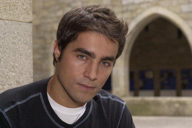 #PÁGINA:06Ricardo Pereira, ator português que está no elenco da novela Como uma onda Fonte: Divulgação Fotógrafo: TV Globo