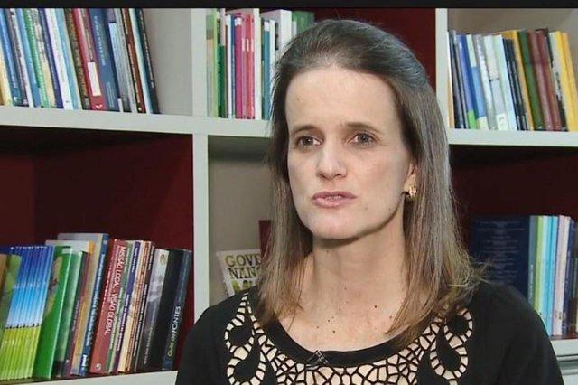 PAULA CHIES SCHOMMERMembro do Conselho de Engajamento do Cidadão do Banco Mundial  Professora de Administração Pública na Universidade do Estado de Santa Catarina (UDESC)<!-- NICAID(14609020) -->