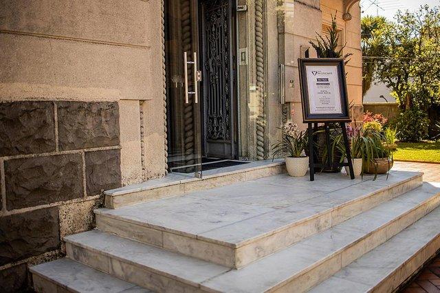 Patrimônio Histórico de Caxias do Sul, Palacete Eberle passou por intervenção minuciosa<!-- NICAID(14615580) -->