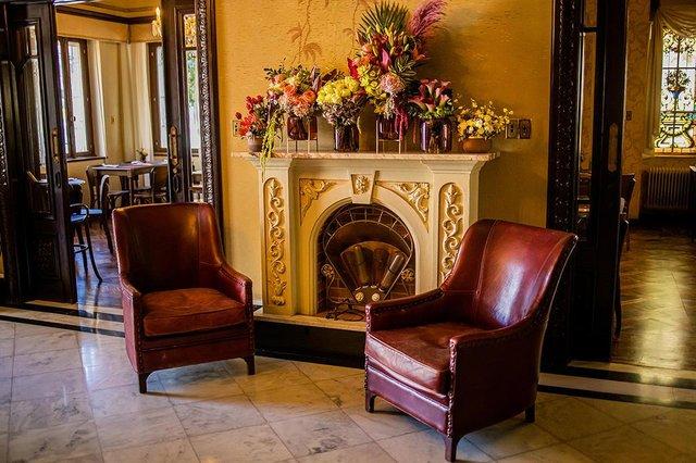Patrimônio Histórico de Caxias do Sul, Palacete Eberle passou por intervenção minuciosa<!-- NICAID(14615581) -->