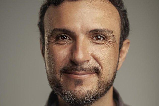 Júnior Caminhoneiro (Psol), candidato a prefeito de Alvorada nas eleições 2020