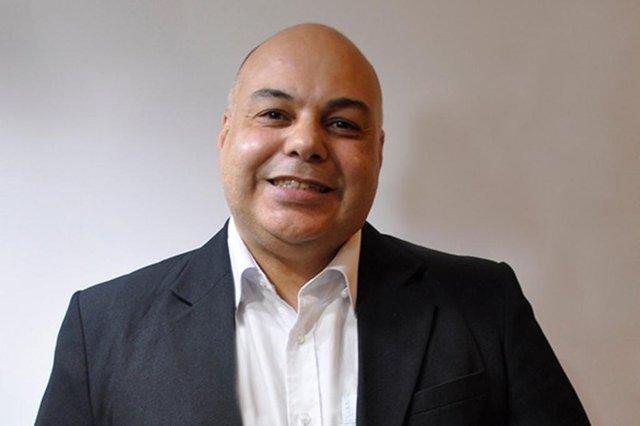 Pablo Hernandez (DC), candidato a prefeitura de Cachoeirinha nas eleições 2020