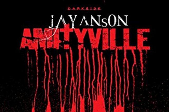 AMITYVILLE (JAY ANSON)