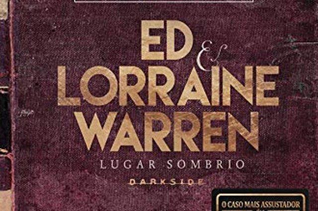 ED & LORRAINE WARREN: LUGAR SOMBRIO (CARMEN REED E RAY GARTON)