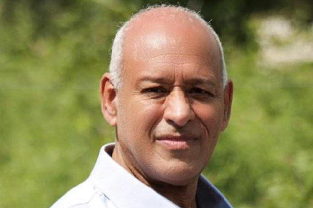 Professor Edson Portilho (PT), candidato a prefeito em Sapucaia do Sul nas eleições 2020