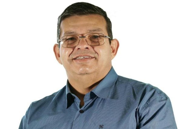 Volmir Rodrigues Gordo Agendão (PP), candidato a prefeito de Sapucaia do Sul nas eleições 2020