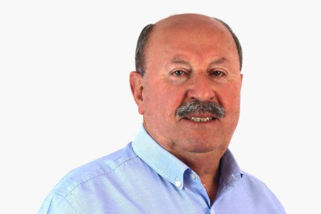 Ernani (PDT), candidato a prefeito em Eldorado do Sul nas Eleições 2020