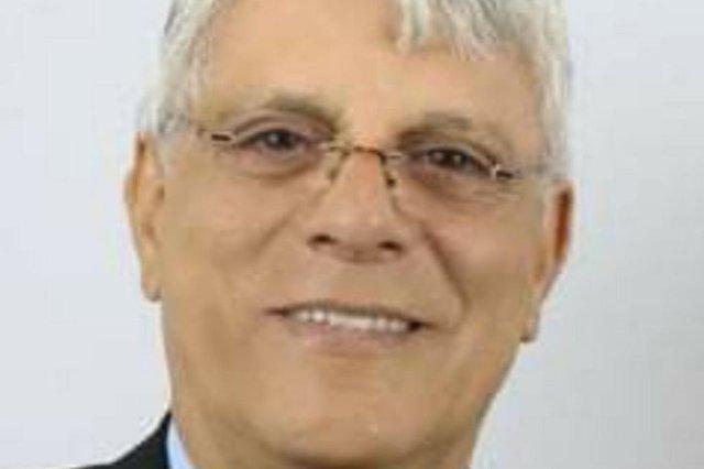 Beto Meleu (PSL) , candidato a prefeito de Eldorado do Sul nas eleições 2020