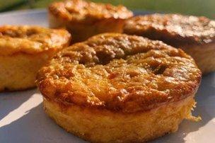 Na Cozinha: aprenda a fazer bolinhos de abóbora com queijo (Agencia RBS/Gabriela Grinplastch / Agencia RBS)