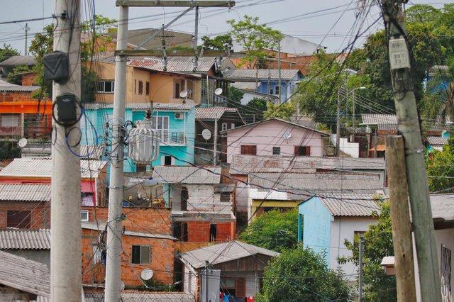 PORTO ALEGRE, RS, BRASIL - 25.11.2020 - Propostas para os bairros de Porto Alegre. Na imagem, Rubem Berta.