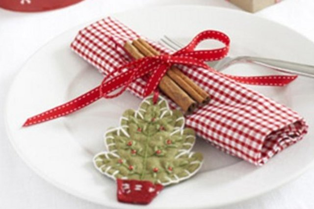 decoração mesa de natal<!-- NICAID(11894952) -->
