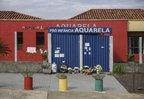 Matador teve como alvo a Escola Pró-Infância Aquarela, em Saudades (SC) (Agencia RBS/André Ávila / Agencia RBS)